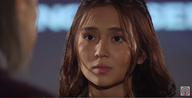 The November 6 Episode of La Luna Sangre Will Make You Wonder How Powerful Jacintha Magsaysay Is!