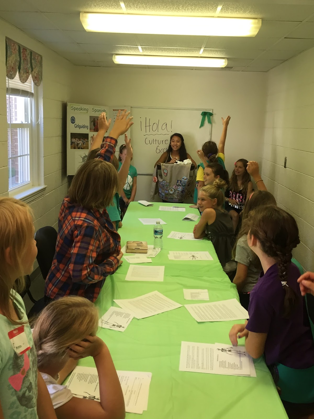 Girl Scouts Of The Colonial Coast