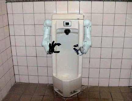 Desain dan Bentuk Toilet Paling Unik Lucu Kreatif dan Paling Berkesan-4