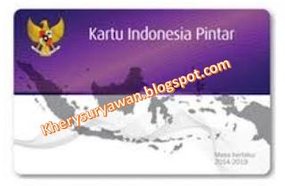 File Pendidikan Kartu KIP (Kartu Indonesia Pintar) : Manfaat,Tujuan.Prioritas Penerima KIP