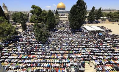Tragedi Palestina