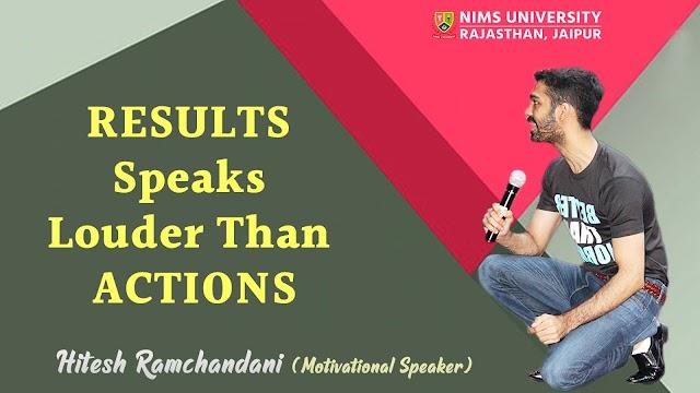 Hitesh Ramchandani Quotes, Speech, Photos, Videos | Motivational Speaker in India | Better Than Normal