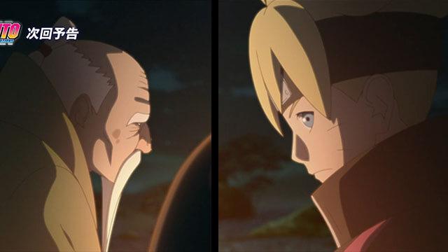 Spoiler Boruto Episode 84: Boruto dan Onoki