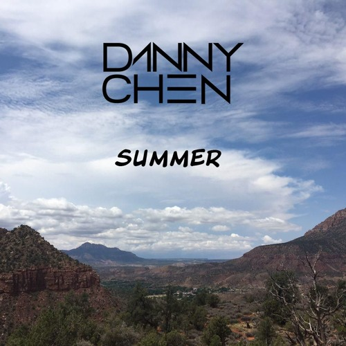 "Danny Chen Unveils Free Track ""Summer"""