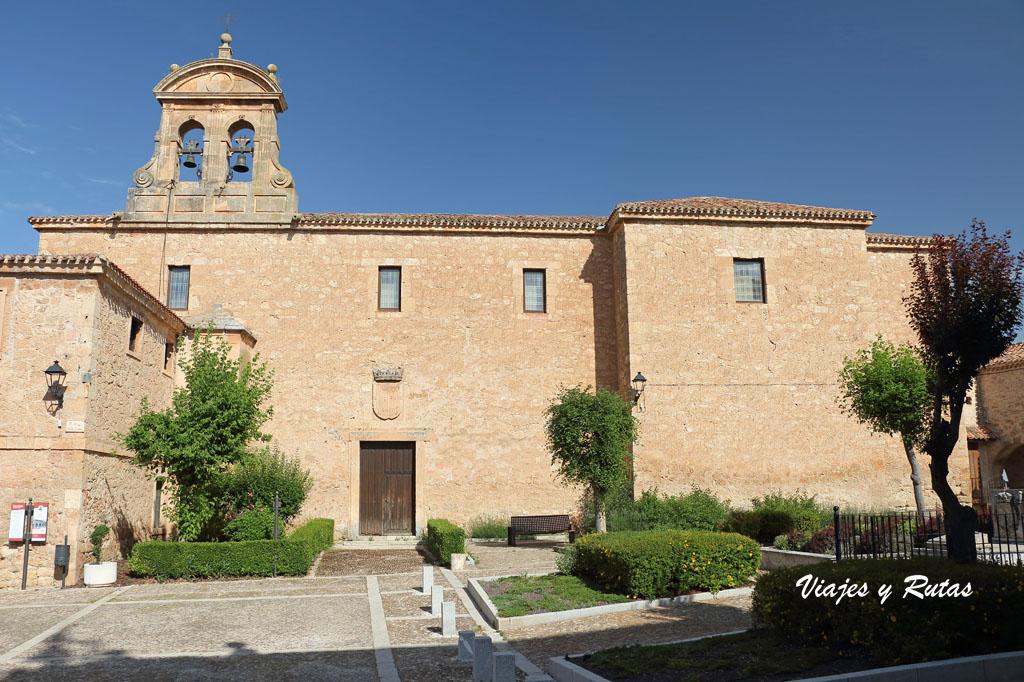 Monasterio de la Ascensión de Nuestro Señor de Lerma