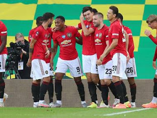 Broadcast revenue: How much Manchester United Received for top-3 finish Revealed