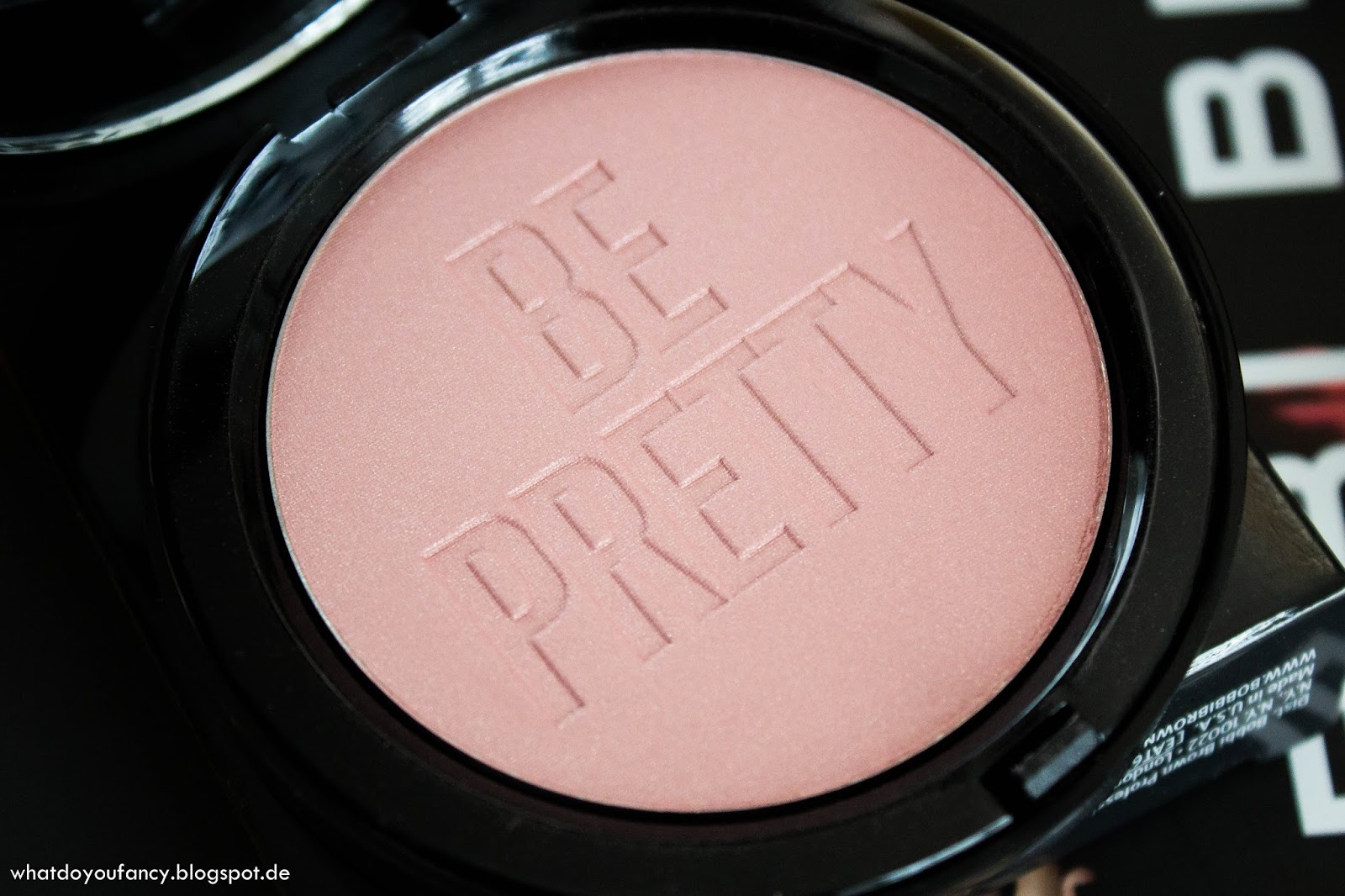 Bobbi Brown Uber Pink Collection - It's pink, it's pretty