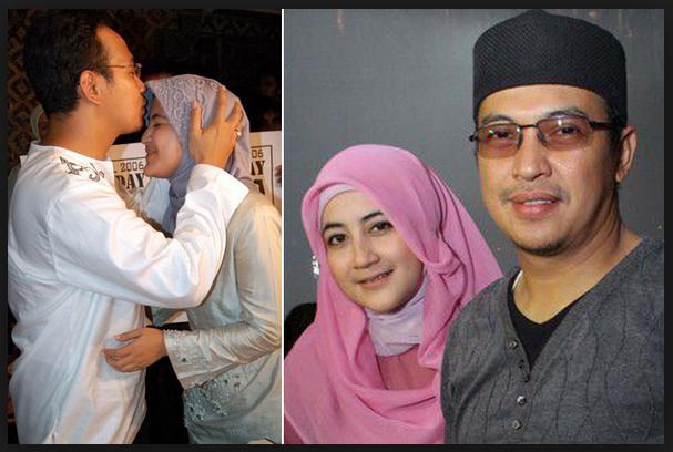"""INSPIRATIF : """"Inilah 6 Fakta Romantisnya Uje (Alm.) Terhadap Sang Istri""""  No. 4 Paling Jarang Dilakukan Para Suami"""