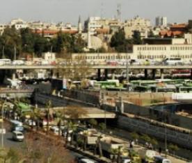 مدينة دمشق السورية سياحة وتاريخ لا مثيل