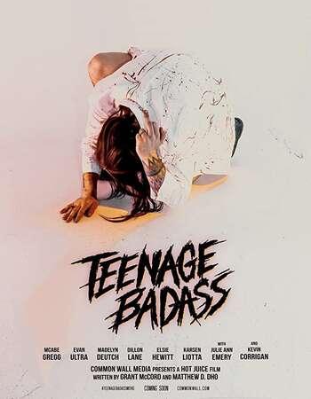 Teenage Badass (2020) Full Movie
