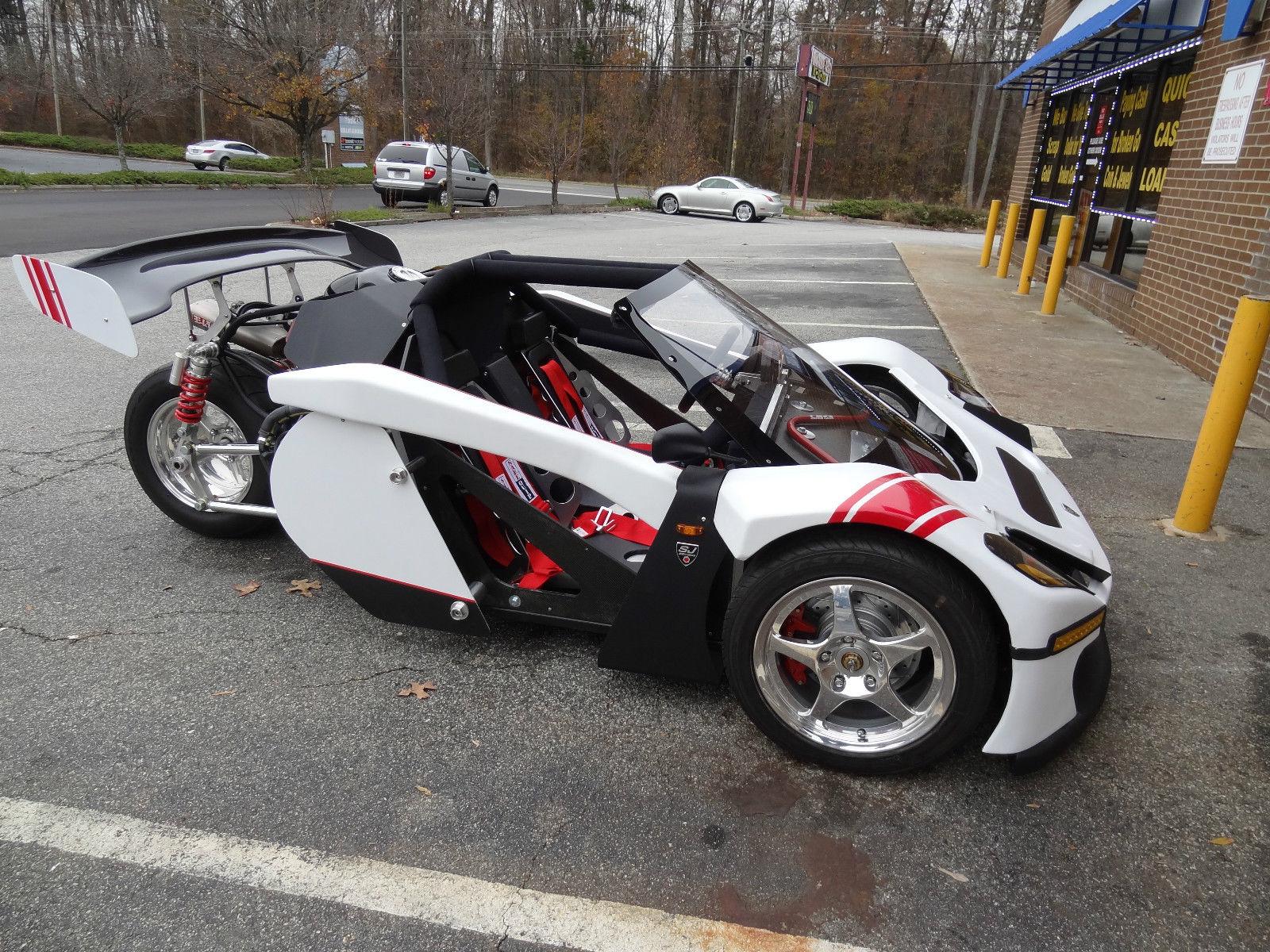 "Daily Turismo: The Future Is Low: 2015 ""Honda"" Custom ...  Daily Turismo: ..."