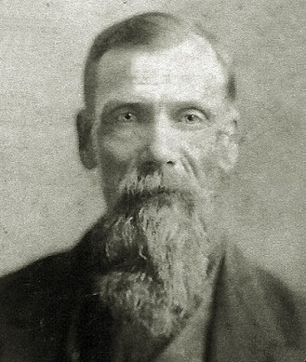William Henry Eads Ancestry Chick