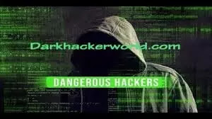 most dangerous hackers