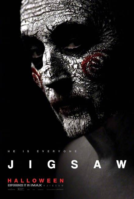 Jigsaw: El Juego Continúa (2017) 720p y 1080p WEBRip mkv Dual Audio AC3 5.1 ch (Latino DVD)