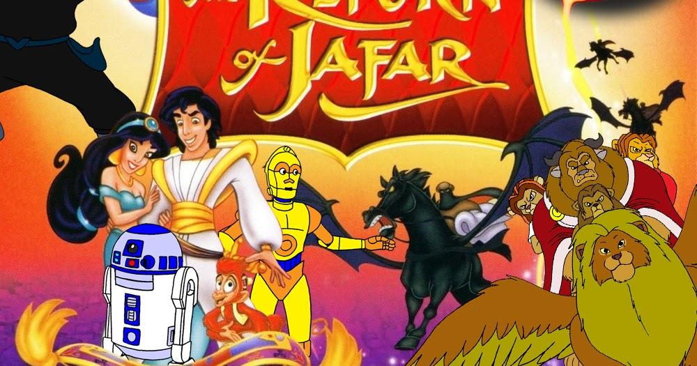 Aladdin Scooby Doo Desene Animate Romana