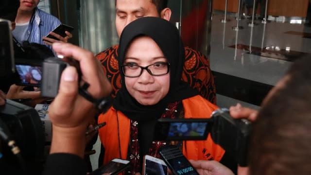 Nyanyian Eni Soal Jatah Fee PLTU Riau: Bagian Pak Sofyan Basir 'The Best'