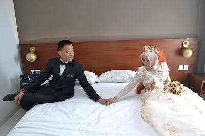 Daniico Wedding Planner & Organizer Semarang