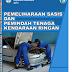 MODUL SMK K13 TKR ( Pemeliharaan sasis dan Pemindah Tenaga Kendaraan Ringan)