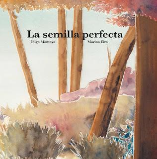 """""""la semilla perfecta íñigo montoya pastel de luna lo que leo"""""""
