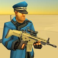 StrikeFortressBox: Battle Royale Mod Apk