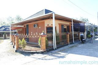 Rumah Joss Di Kota Wonosari Fasilitas Lengkap Harga Murah Jos