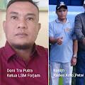 Diduga Langgar UU KIP dan UU Pers, Kades Koto Petai Bakal di Polisikan