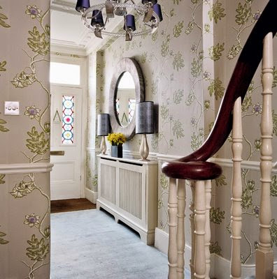 Paint And Wallpaper Home Interior