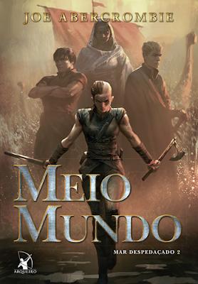 MEIO MUNDO (Joe Abercrombie)