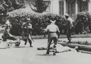 Divisi Siliwangi : Jalan maut, neraka kematian serdadu musuh di Jawa Barat - Commando