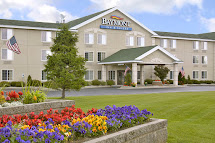 Baymont Inn and Suites Mackinaw City