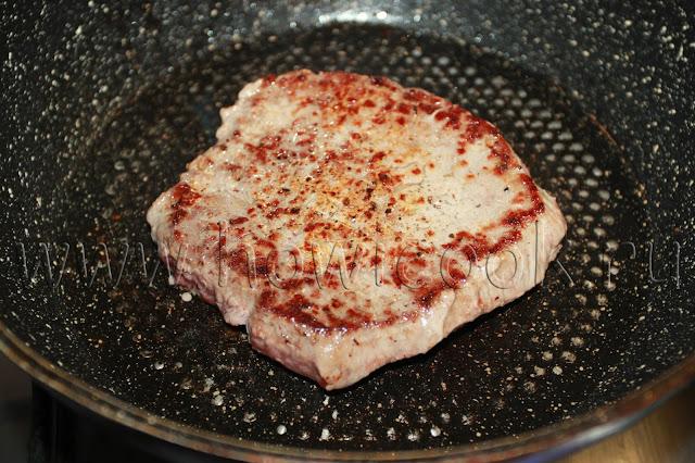 рецепт говядины по-итальянски от джейми оливера с пошаговыми фото
