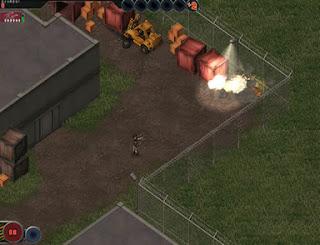 Download Game Alien Shooter For PC Gratis