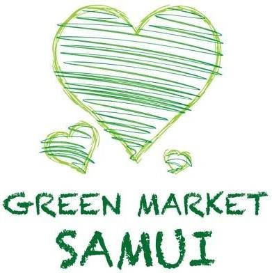 Next Samui Green Market Sunday 5th March at Elysee