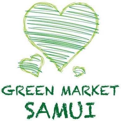 Next Samui Green Market Sunday 5th March at Elysee
