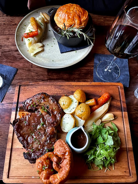 Damm27 Gastro Pub Restaurant Edinburgh