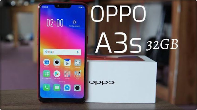 Cara Update Android Pie di Oppo A3S.jpg