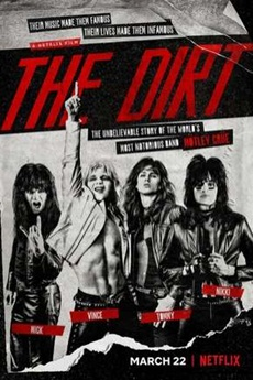 Baixar Filme The Dirt - Confissões do Motley Crue Torrent Grátis