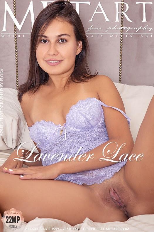 3162499419 [Met-Art] Soleil - Lavender Lace met-art 09200