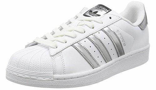 79612f0b59e Zapatillas adidas Superstar Dama Original Entrega Inmediata - 2018 ...