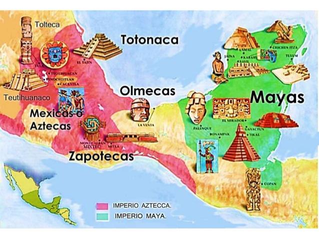 Cultura Zapoteca | Historia Mexico