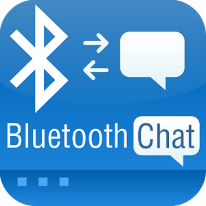 Bluetooth chat Android tutorial