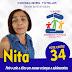 Conheçam a Dona Nita candidata a Conselheira tutelar em Guadalupe