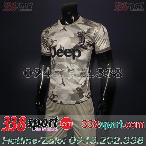 Áo Câu Lạc Bộ Juventus 2019 2020 Training 22