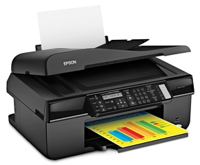 Epson Stylus Office TX515FN Driver Download