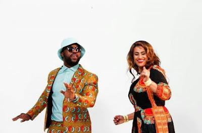 Habida Ft Iyanya - African Man Video