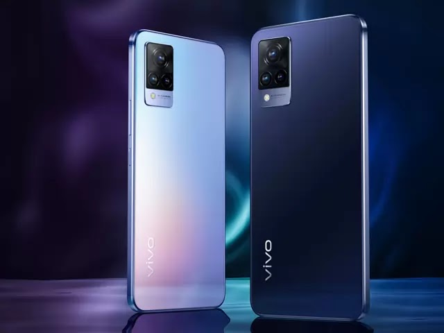 vivo V21e versus vivo V21 5G - Know the Difference Price, Specs and Features