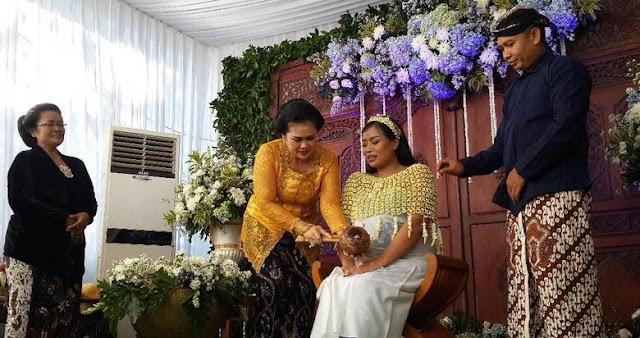 Mengenal Tradisi Ngapati Adat Jawa