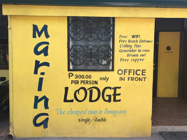 Affordable Marina Lodge