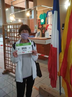 100 Miles sud de France - La Traversée