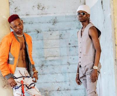 Mabantu - Mguu pande mp3 download